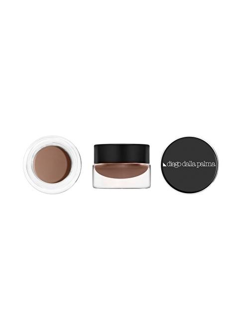 Diego Dalla Palma Taupe Cream Eyeshadow Kahve